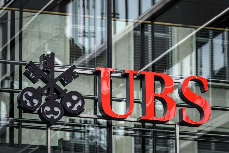 UBS & Kripto Para