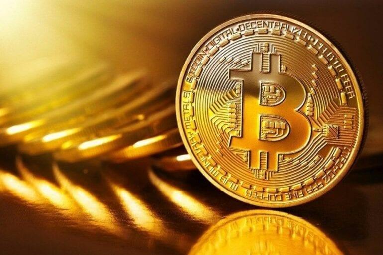 bitcoin & madecilik & blok yazılım