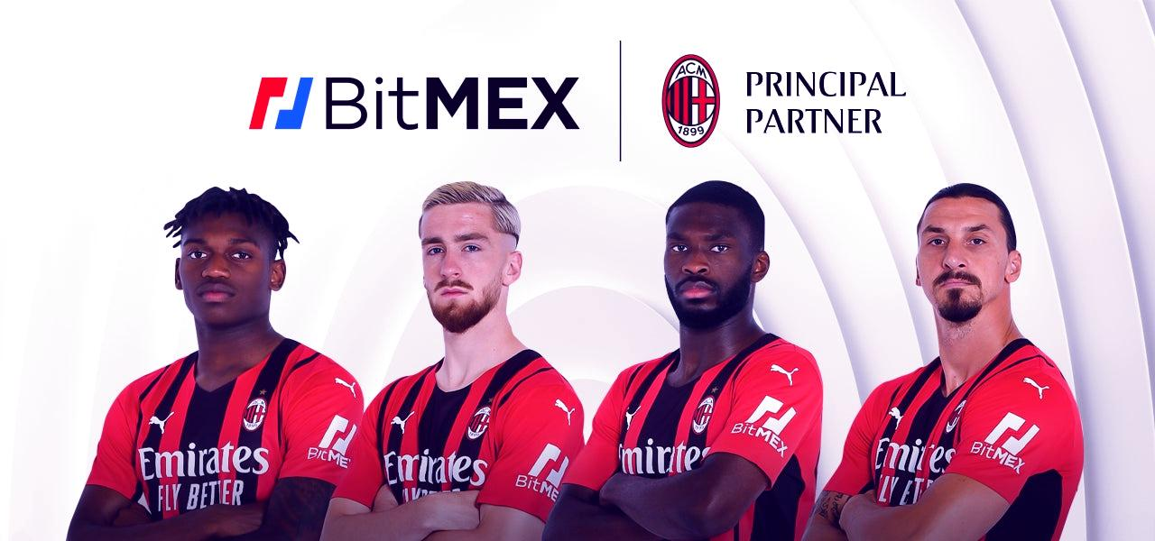 Bitmex Ac Milan