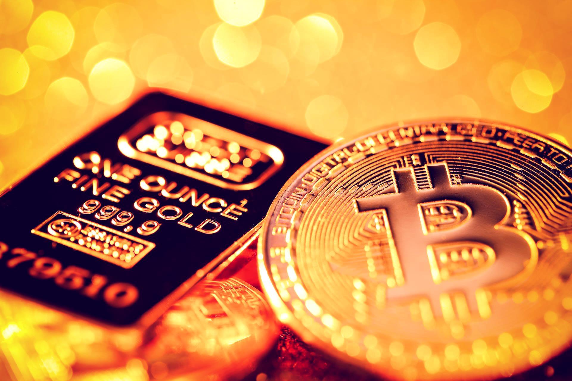 Bitcoin-GOLD-freshblue