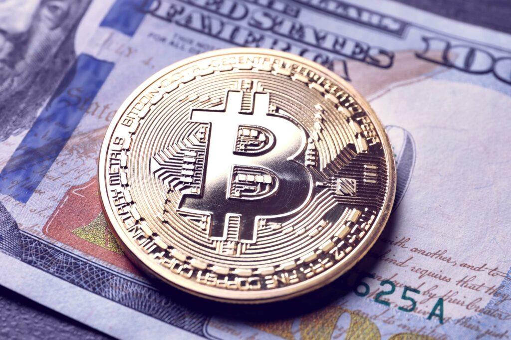 Bitcoin-freshblue