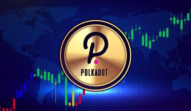 POLKADOT-freshblue