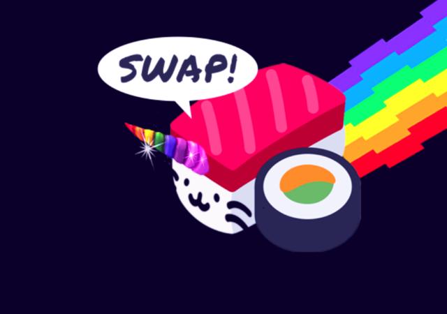 SushiSwap-freshblue