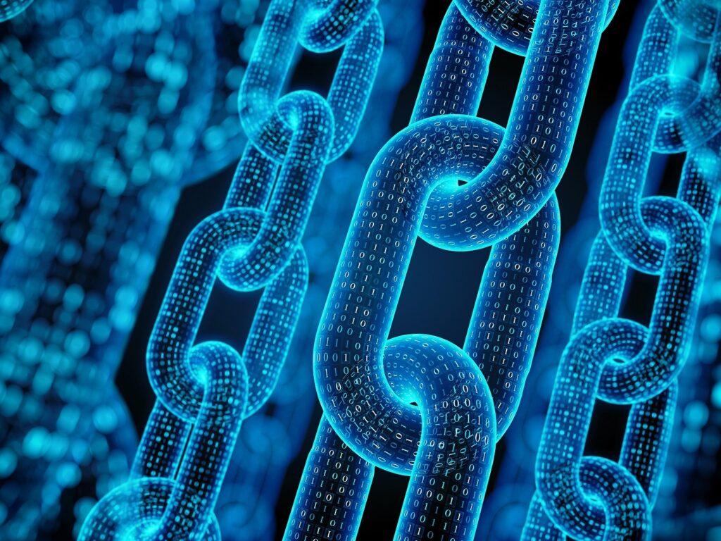 Blokchain Teknolojisi