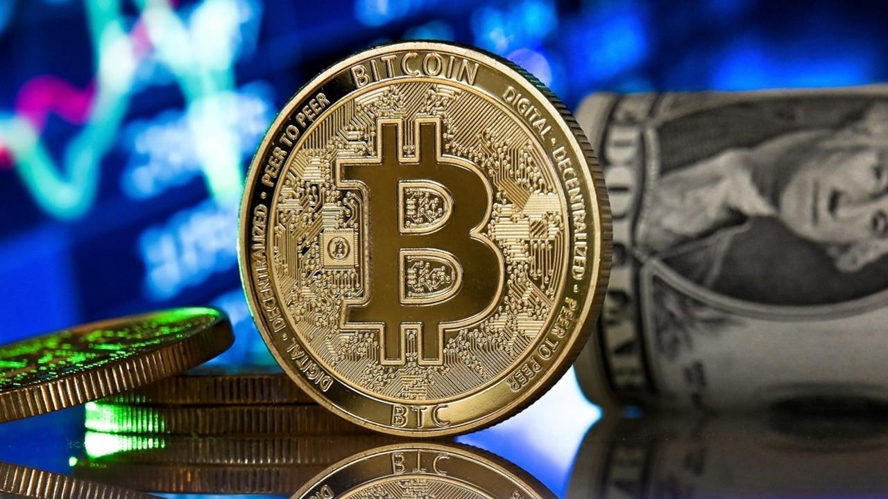 Bitcoin'in Yönü!