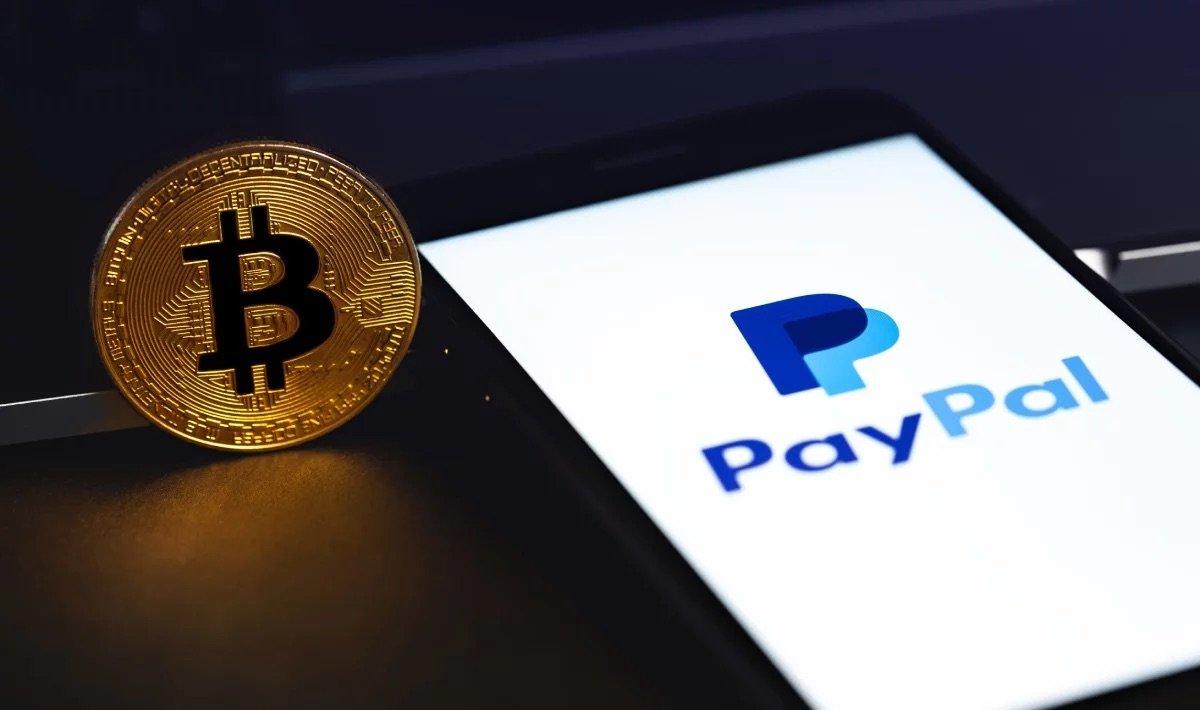 PayPal Kripto Para Uzmanı İşe Alacak!