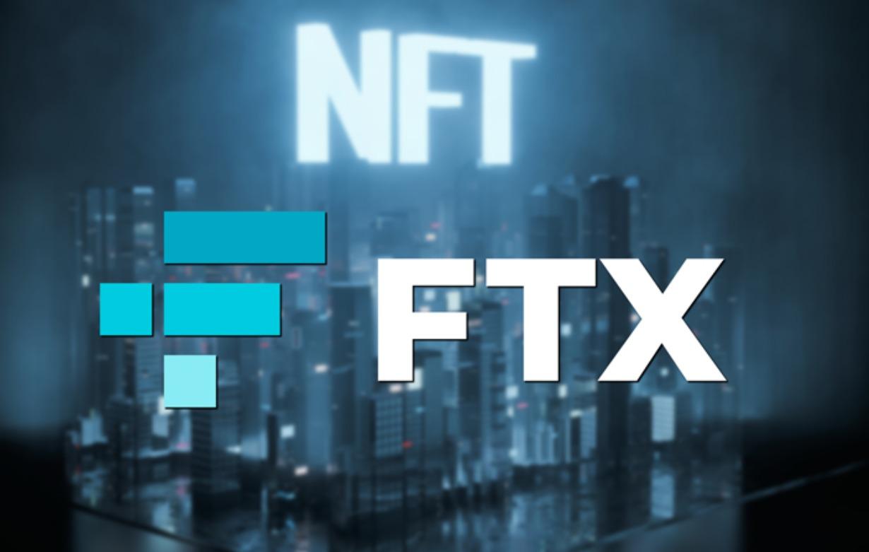 FTX-NFT